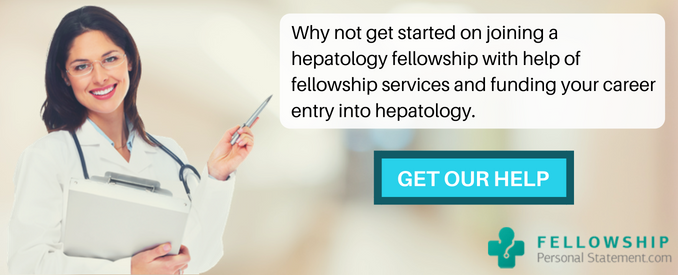 hepatology fellowship