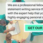developmental-behavioral pediatrics fellowship personal statement